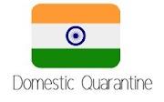 Domestic quarantine