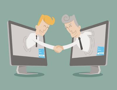 Sử dụng Live Chat giúp bạn tăng tương tác với khách hàng khi kinh doanh online