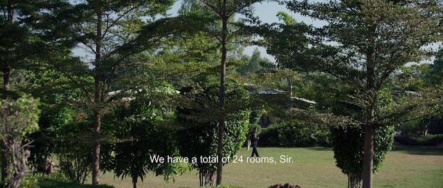 Behind the Trees 720p latino