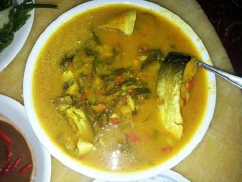 Masak Tempoyak Ikan Patin Versi Asli Temerloh!!