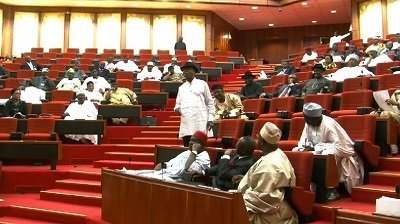 PDP Senators Under Pressure to Join APC as Crisis Tears Opposition Party Apart