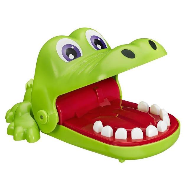 croc'dentist