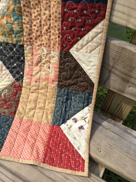 Quilts From The Little House Hands2help Finishes