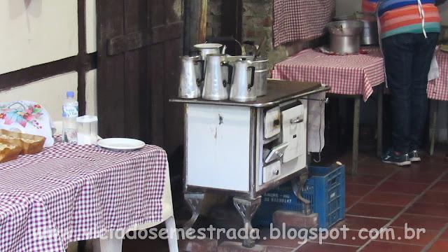 Café rural