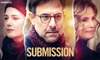 Submission (2017) Bluray Subtitle Indonesia