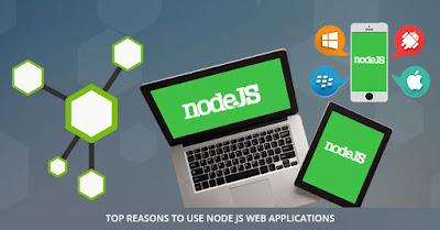 node.js development services