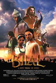 Download Film Bilal: A New Breed of Hero (2018) Sub Indonesia