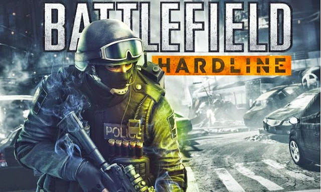 Battlefield Hardline ISO for pc Free Download