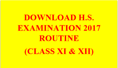 http://wbchse.nic.in/pdfs/routine2017.pdf