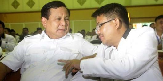 Presiden PKS: Keluarga Besar PKS Belum 100% Pilih Prabowo-Sandi