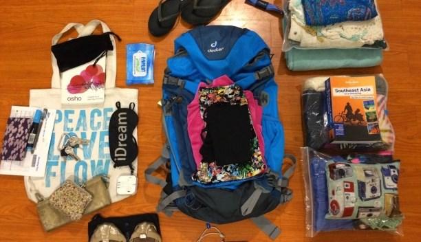 Liburan Ala Backpacker