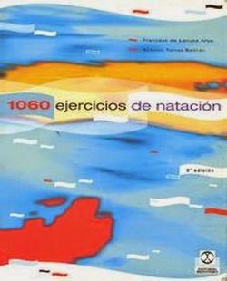 1060 Ejercicios de Natación