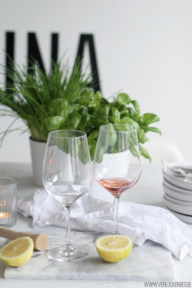 Ramazotti Rosato Mio Rezept