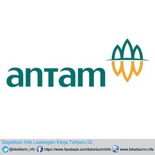 Lowongan Kerja BUMN PT ANTAM (Persero) Tbk Resmi 2017