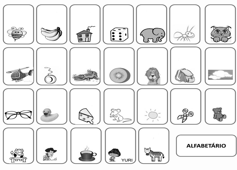 Profª Gr@ç@: Atividades com alfabeto minúsculo-imprensa