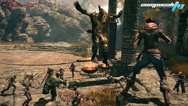 Of Orcs And Men PC Full Español Skidrow