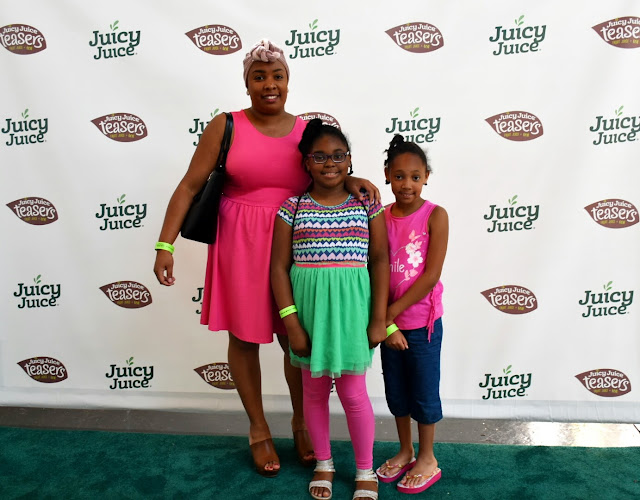Juicy Juice Teasers Concert with Local YouTube Star Recap  via  www.productreviewmom.com