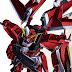 "MG Gundam SEED-Destiny ""hopefully"""