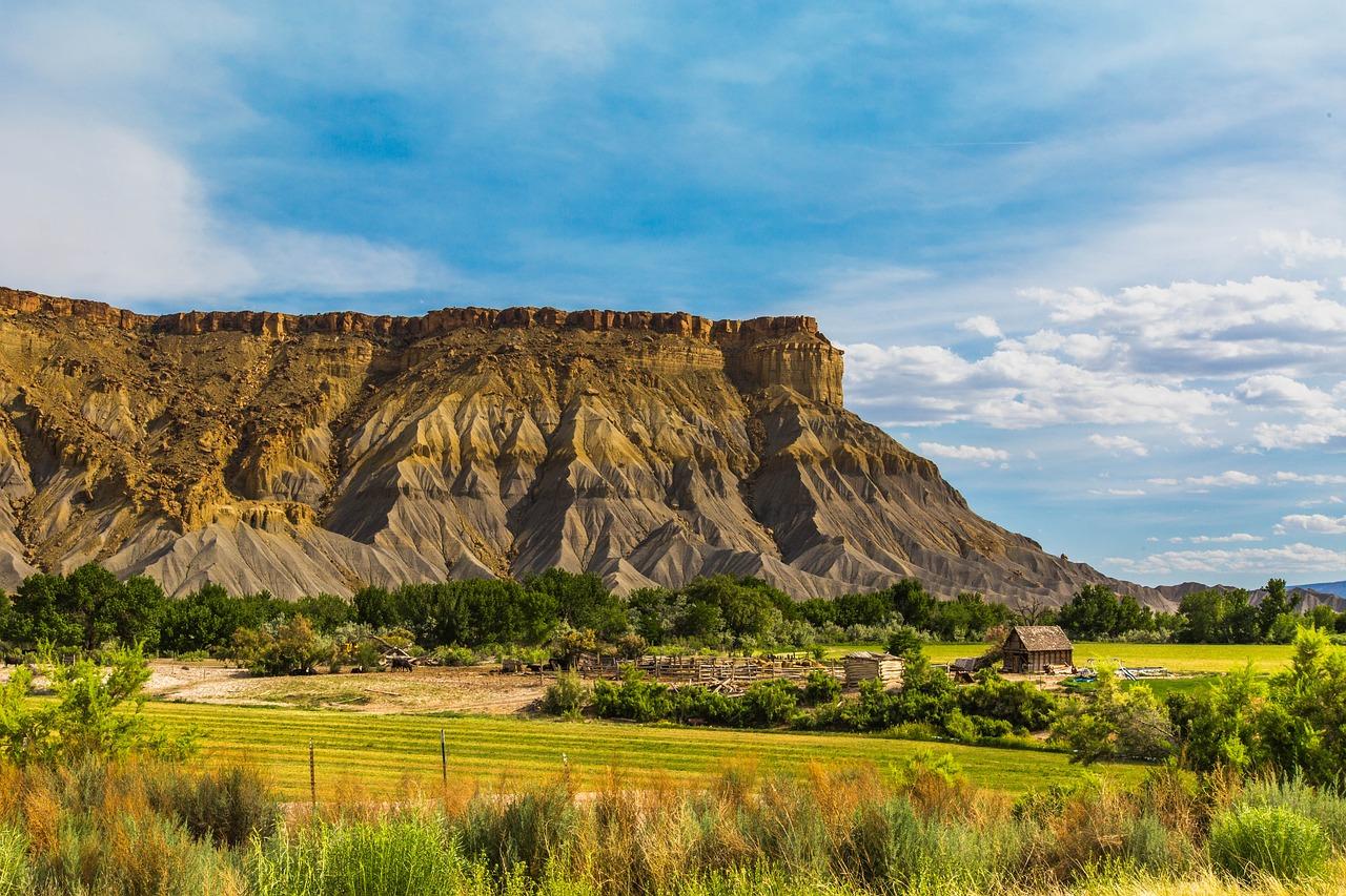 risalente un minore in Utah
