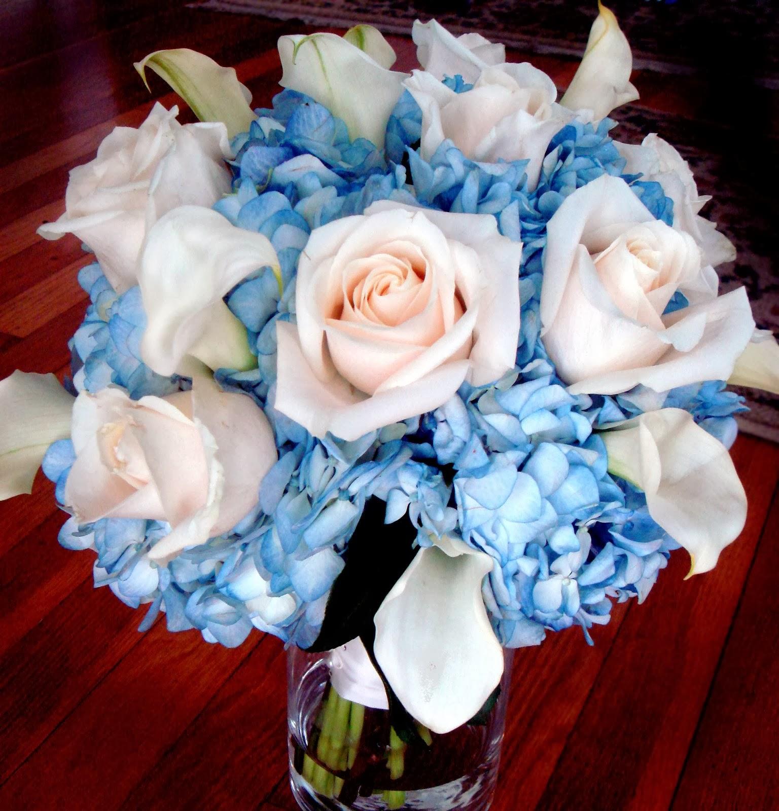 7 kwiat w niebieskie kwiaty w bukiecie lubnym trendy lubne 2014. Black Bedroom Furniture Sets. Home Design Ideas