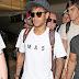 Neymar Jr é visto no LAX Airport - 01/06/2017 x17