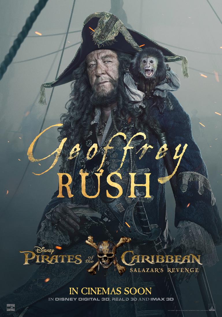 Pirates Of The Caribbean 4 Stream English