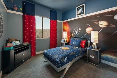 Lindas habitaciones tem ticas para adolescentes for Dormitorios tematicos