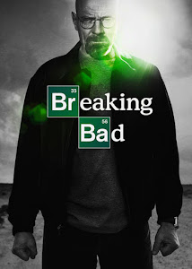 Breaking Bad Poster