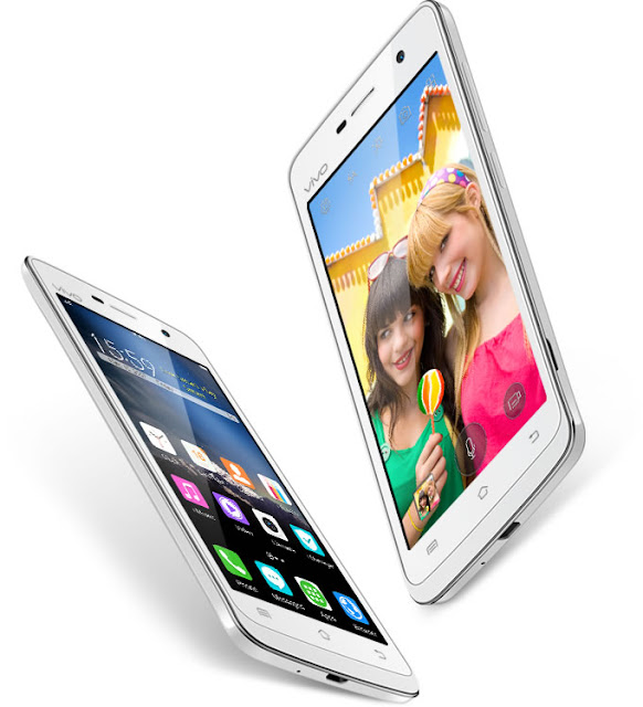 Harga Vivo Y22, Handphone Vivo Android Terbaru 2018