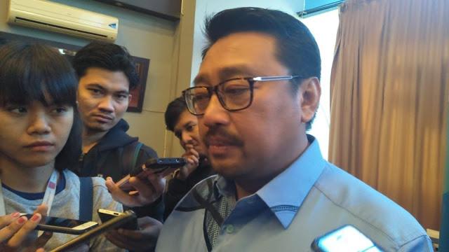 Andi Arief Dekat dengan Jendral Bintang Tiga? Ini Kata Demokrat