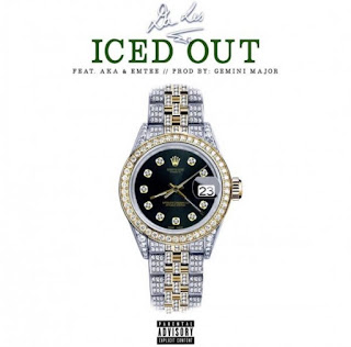 Da L.E.S – Iced Out (feat. AKA & Emtee)