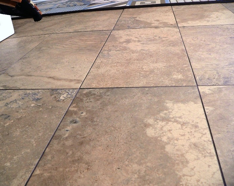 stone travertine tiles Sydney