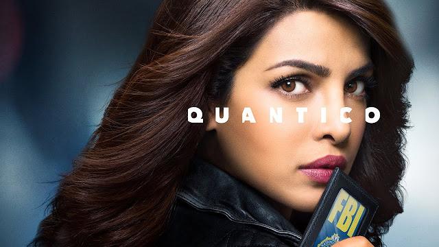 """Primeras Impresiones: """"Quantico"""""""