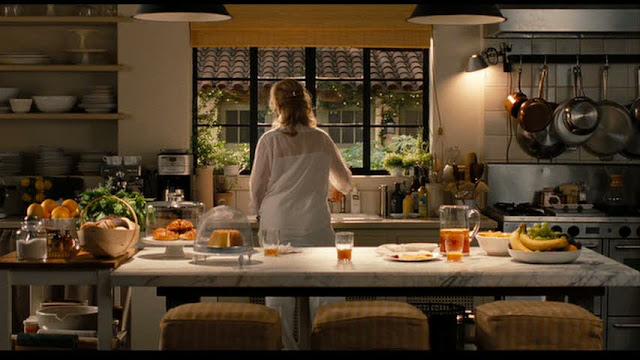 It's Complicated movie farmhouse kitchen Meryl Streep