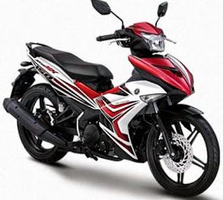 Produksi Yamaha Jupiter MX 150 telah dihentikan sejak bulan Mei 2017