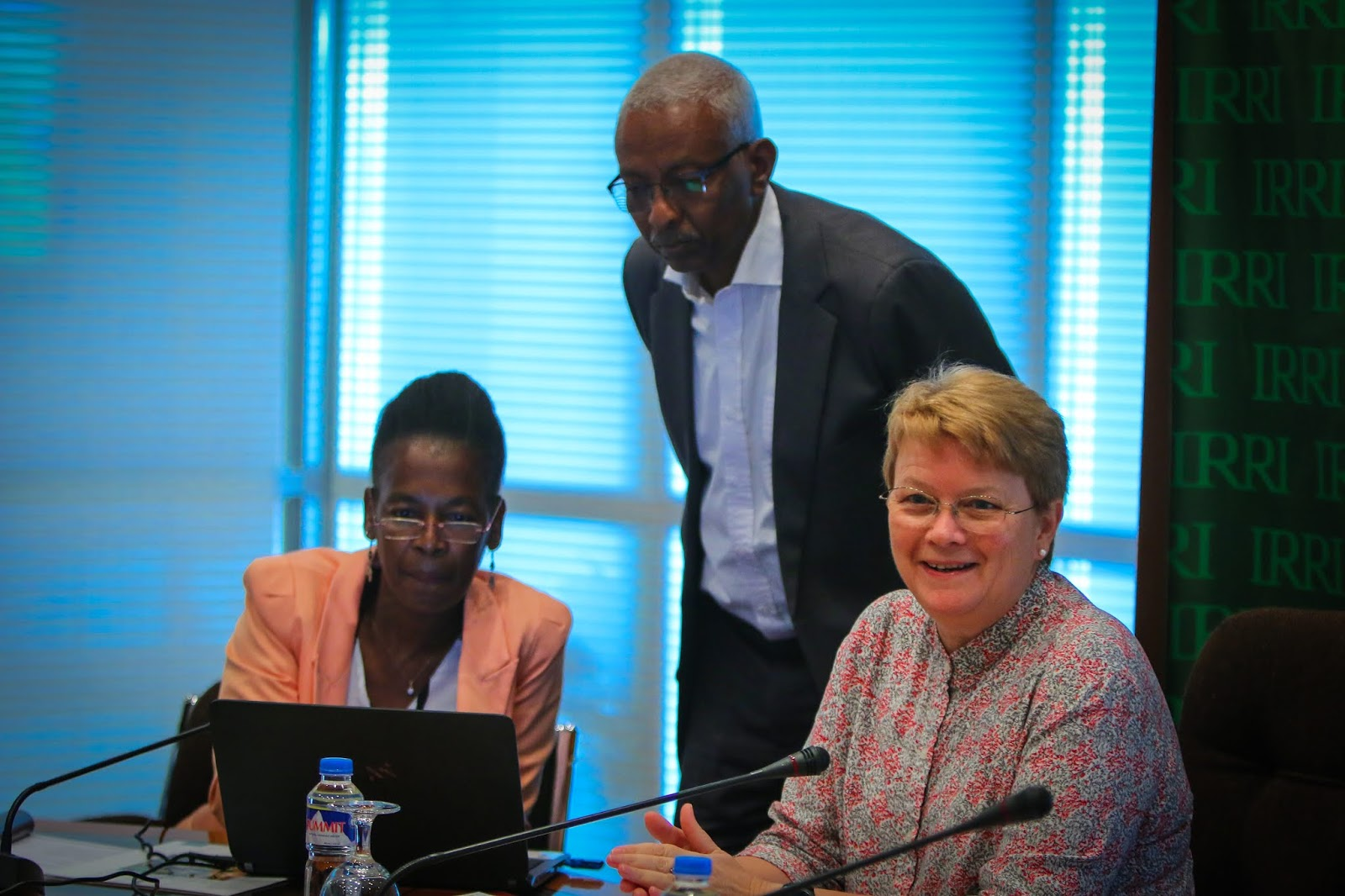 IRRI News: IRRI and Mozambique strengthen collaboration and