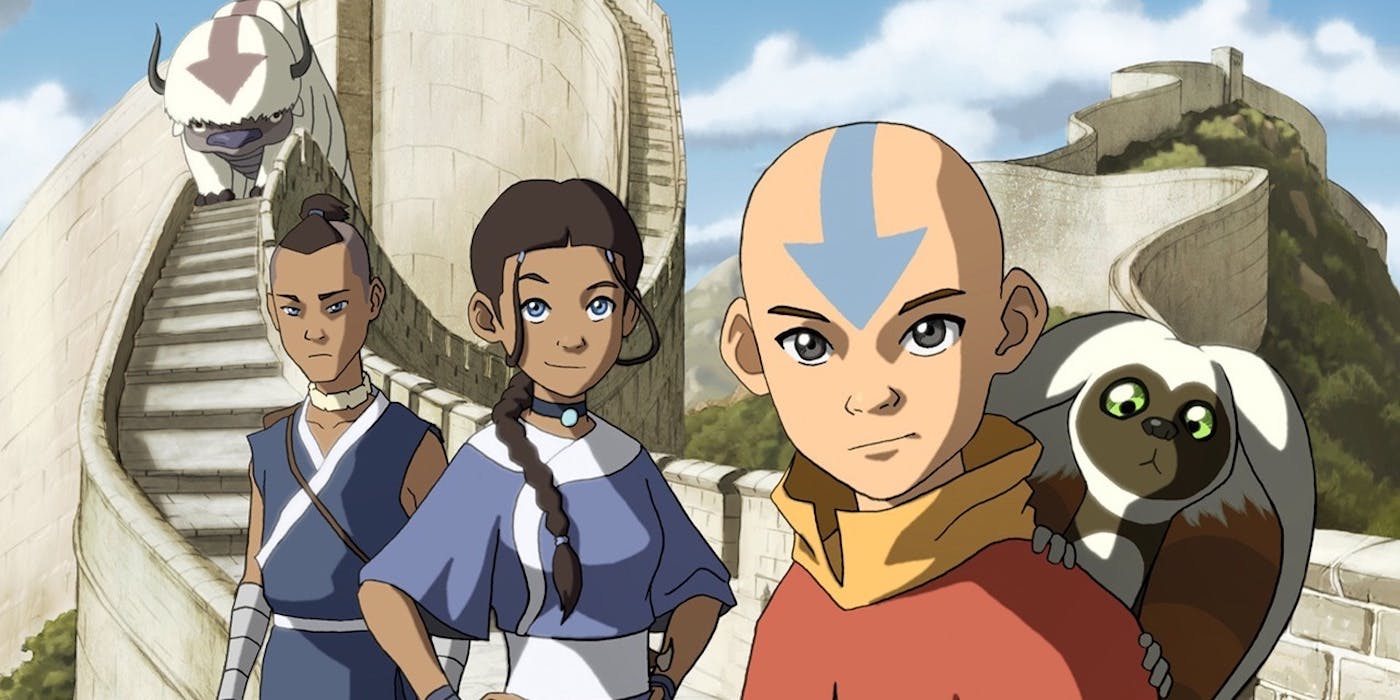 avatar the last airbender may and tyleeporn