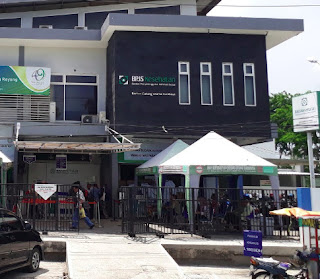 Alamat Kantor BPJS KCU Surabaya