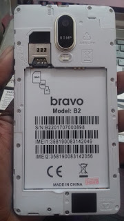 Bravo b2 firmware 100% tested without password