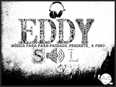 Eddy Skill-medo de te magoar (2017)