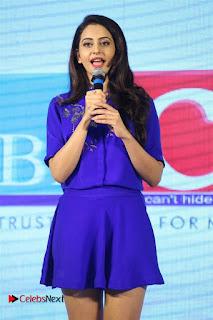 Actress Rakul Preet Singh Pictures as BIG C New nd Ambador  0014