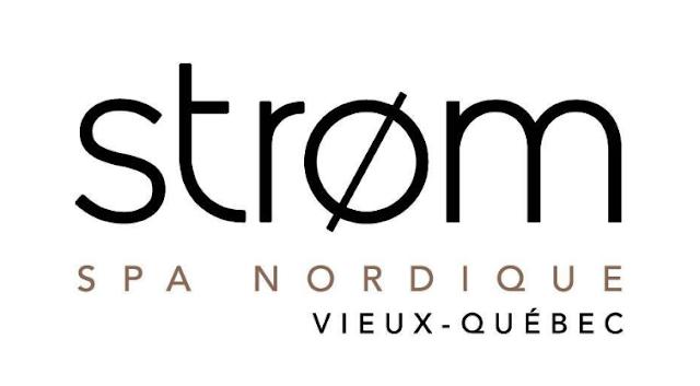 Le Strøm Spa ouvre enfin à Québec!