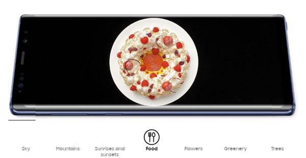Smartphone di masa ponsel yang berukuran dengan aspek rasio layar  Review, Harga dan Layakkah untuk di Beli? Samsung Galaxy Note 9