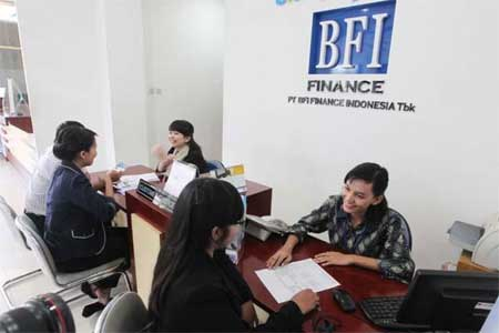 Nomor Call Center CS BFI Finance Indonesia