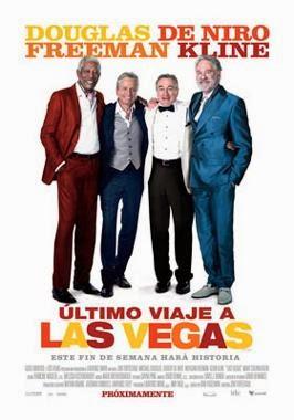 Ultimo Viaje a Las Vegas en Español Latino