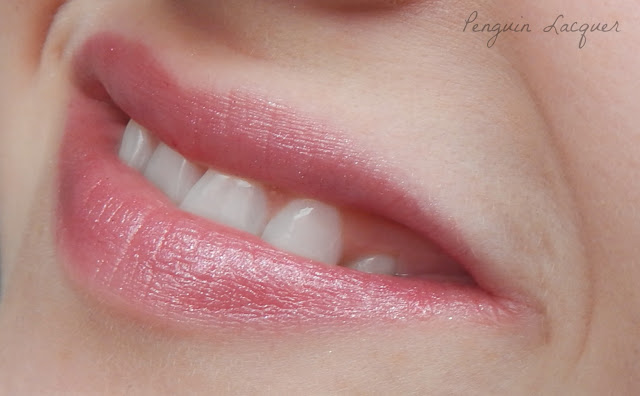 kiko pencil lip gloss 16 mouth open