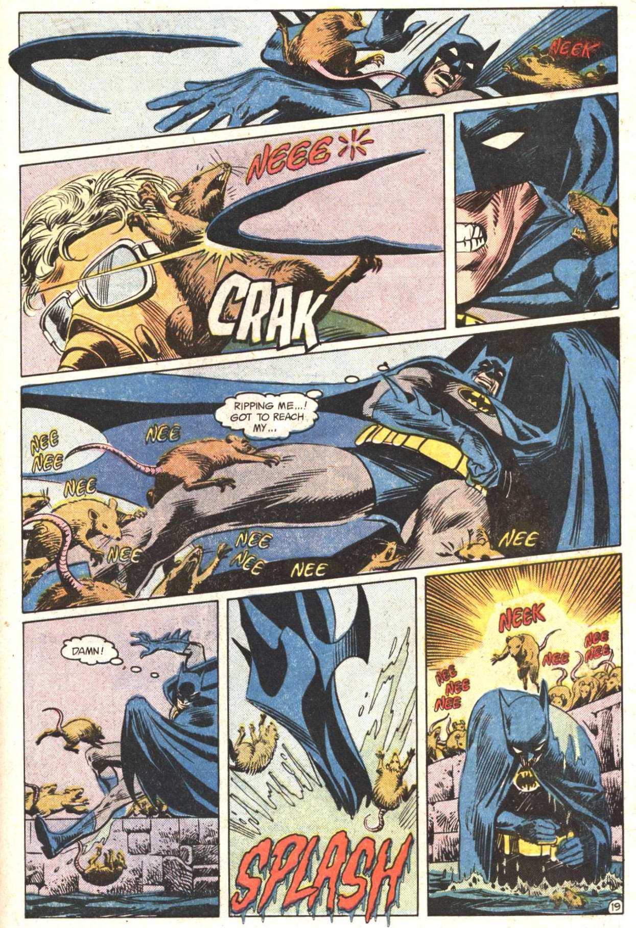 Detective Comics (1937) 585 Page 19