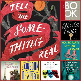 8 Books on My eReader