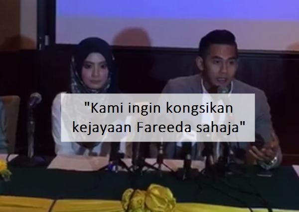 Isu Video 'Merusuh' Di Butik Fareeda, Fizo Omar Perjelaskan Kedudukan Sebenar Bikin Panas!