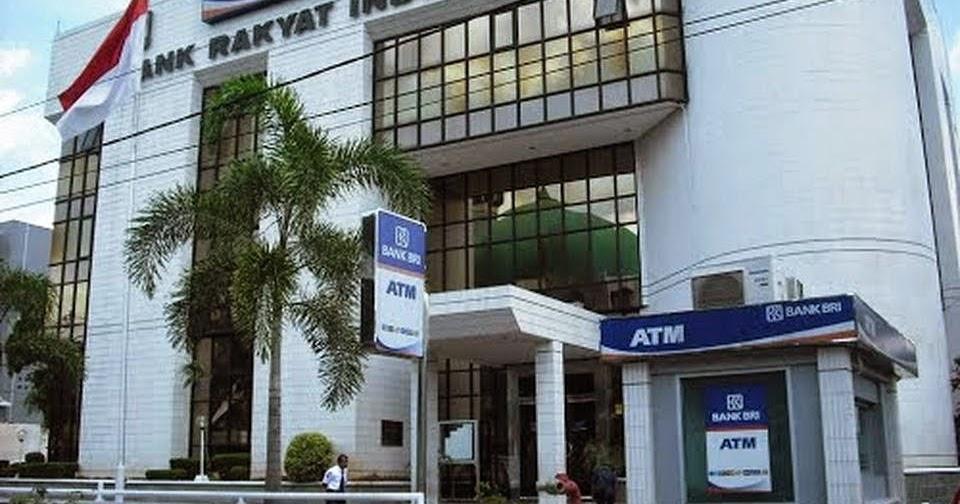 Jadwal Jam Kerja Bank BRI - Jadwal Bank